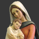 Our Lady with Child